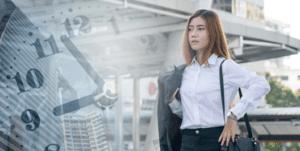 Das spezielle Zeitmanagement für Führungskräfte