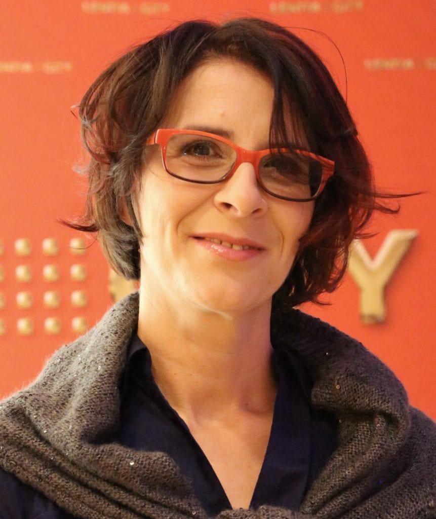 Karin Koller - Trainerin
