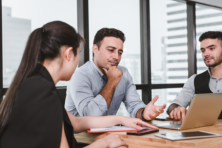 VPT-Das professionelle Bedarfsanalyse-Gespräch