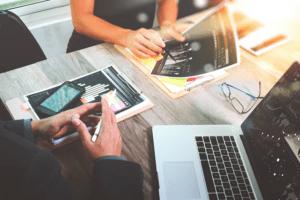 VPT-Ein spezielles Selbstorganisationstraining für VerkäuferInnen