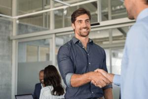 VPT-So loten Sie mit Einwänden Ihre Verkaufsabschlusschancen