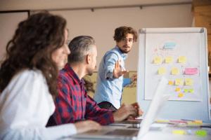 Vom Mitarbeiter zur Führungskraft - Basisprogramm