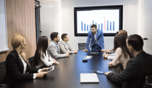 Von der Führungskraft zum Führungsprofi - Aufbauprogramm