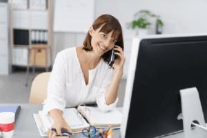 fit 4 assistance – Empowerment, Organisation und Selbstmanagement