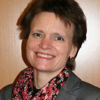Anita Freund - GF